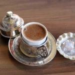 """Un nou experiment cu """"cafea marghiloman"""""""