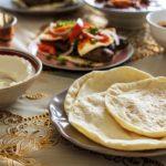 Un prânz în stil otoman la Iași – asemănări și deosebiri față de București