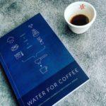 Apa pentru cafea