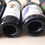 Fundul sticlei de vin. De ce... ?